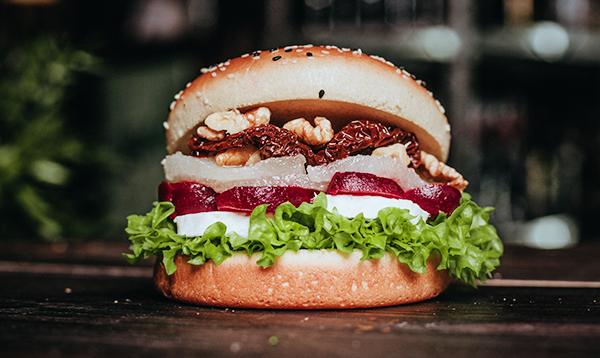 Burak Burger