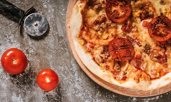 Pizza Farmerska (32cm)