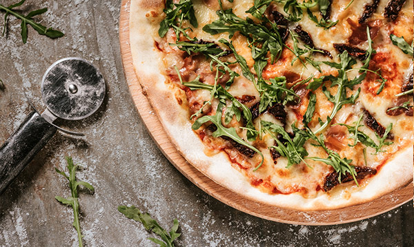 Pizza Parma (42cm)
