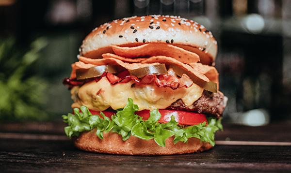 Burger El Macho