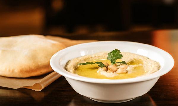 Hummus Jamil