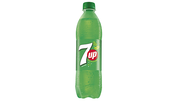 7 Up 0,5L