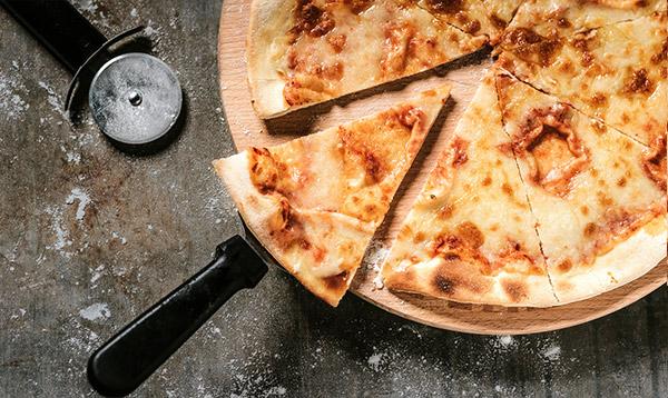 Pizza Margherita (32cm)